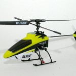 Blade 120 SR