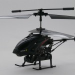 "RC Camera Helikoper ""Spy Cam"""