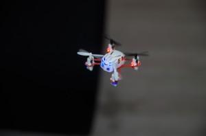 Revell nano Quad mirco Drohne